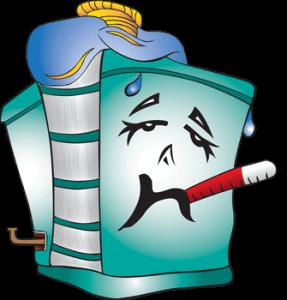 D's Logo Man