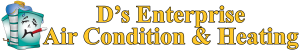 D's Enterprise Logo