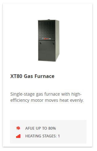 New-Furnace-Trane-xt80-Texas