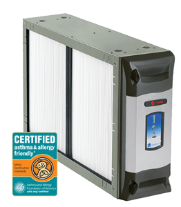 Trane Clean Air Effects