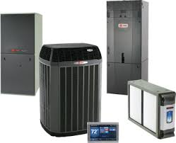 Trane System Parts