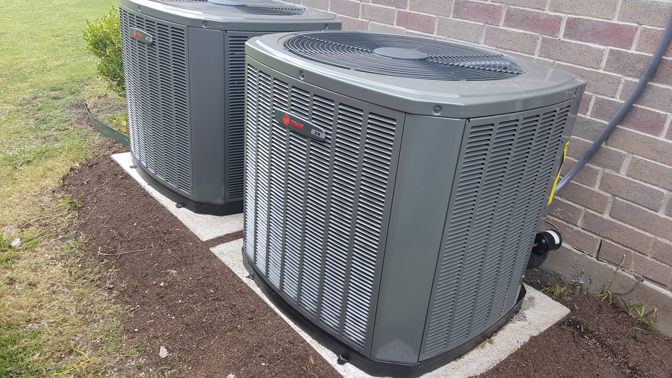 Knowledge Quality Leveled Trane Condensers