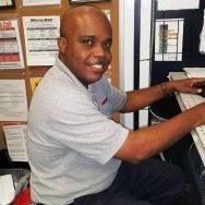 Ike Technician